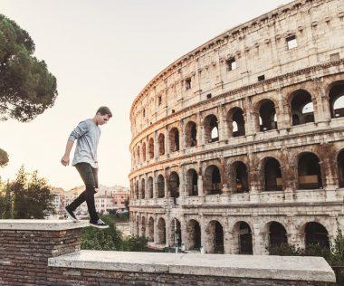 3 napos római utazás reggelis szállással és repülővel 22.400 Ft-ért!