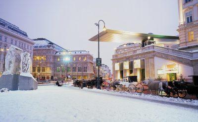 Már unod az adventi vásárokat? – 7 menő program Bécsben