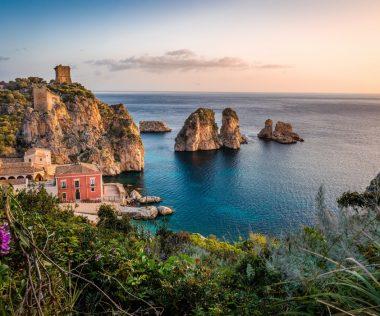 Rendkívül kedvező: 4 nap Szicília szállással és repülővel 35.630 Ft-ért!