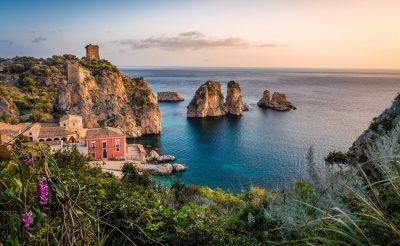 Nyaralj Szicíliában főszezonban, szállással és repjeggyel: 46.280 Ft-ért!