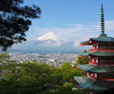 Bakancslistás: Japán a cseresznyefa virágzás idején! Tokyo négycsillagos szállással és repjeggyel: 287.550 Ft-ért!