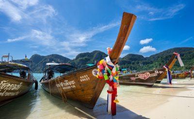 Irány Thaiföld! 1 hét nyaralás Phuketen prémium légitársasággal és ötcsillagos szállodával 198.000 Ft-ért!