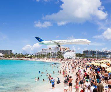 Egzotikum: 8 nap Sint Maarten Budapestről 253.300 Ft-ért!