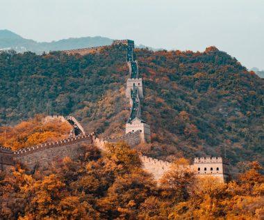 Sétálj a kínai nagy falon! 10 nap Peking, 4 csillagos szállással 197.600 Ft!