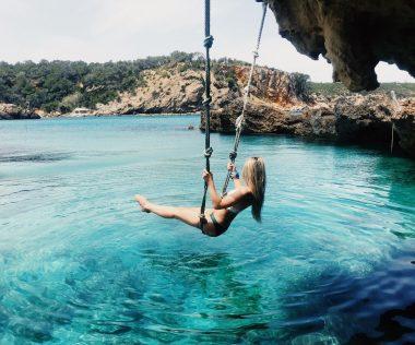 5 nap Ibiza nagyon jó értékelésű tengerparti apartman komplexumban!