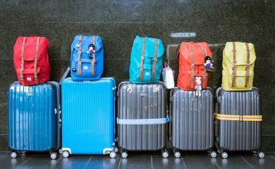 Kézitáska, gurulós bőrönd vagy hátizsák? Melyiket válasszam repüléshez?