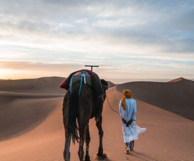 8 nap Marokkó júliusban budapesti indulással, reggelis szállással 52.700 Ft-ért!