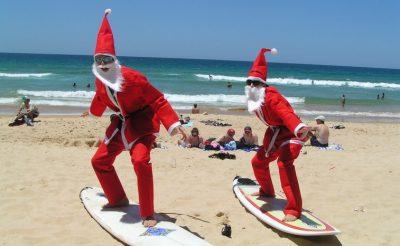 Karácsony a nagyvilágban! Hogyan ünnepelnek más népek?