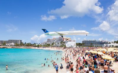 Életed élménye: Sint Maarten a karibi térségben retúr repjeggyel, 8 éj négycsillagos szállodával 466.000 Ft-ért!