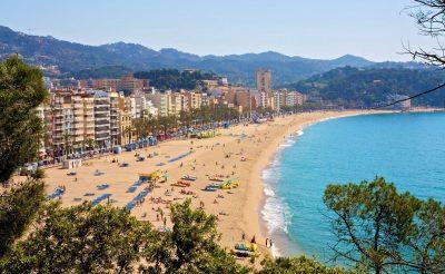 Egy hetes nyaralás Costa Brava-n, Lloret de Mar, szállással és repjeggyel: 69.650 Ft-ért!