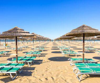 8 nap nyaralás az olasz tengerparton, Riminiben reggelis hotellel 49.400 Ft-ért!