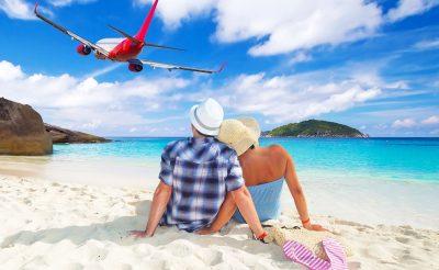 Black FlyDay – itt az év első nagy utazási akciója! TOP 7 ajánlat!