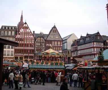 Fedezd fel az EU gazdasági közponját! Irány Frankfurt szállással és repjeggyel 43100 Ft-ért
