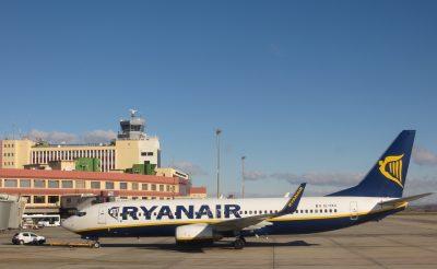 Csendes áremelés a Ryanair-nél! Jelentősen nőttek a szolgáltatások árai.