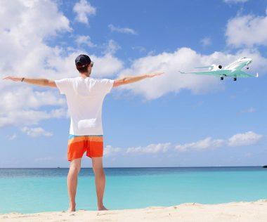 Álomutazás: 10 napos utazás Sint Maartenra! Repülőgép fanatikusoknak kötelező!
