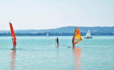Most még nem késő: foglalj félpanziós medencés szállást egy hétre a Balatonon 40.990 Ft-tól!