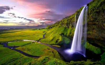 Top 13 látnivaló Izlandon, térképpel!