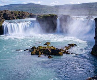 Márciusi hosszú hétvége Izlandon repjeggyel, 3 éj szállással 45.200 Ft-ért!