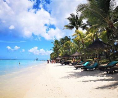 8 éj a földi paradicsomban: Mauritius repjeggyel, szállással 217.000 Ft-ért