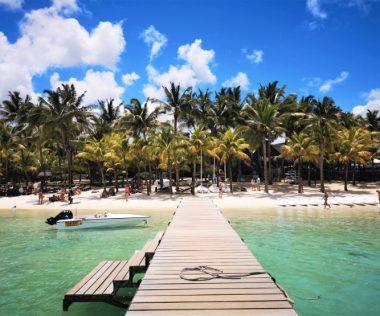 Életre szóló élmény: 9 nap Mauritius 235.000 Ft-ért!