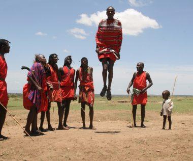 Afrika jöhet? 12 nap Kenya szállással és repülővel 182.350 Ft-ért!