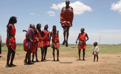 9 napos kirándulás Kenyában szállással és repülővel 176.000 Ft-ért!