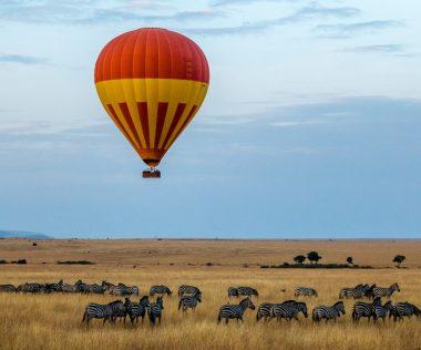 Szereted a természetet? 10 napos utazás Kenyába 177.500 Ft-ért!