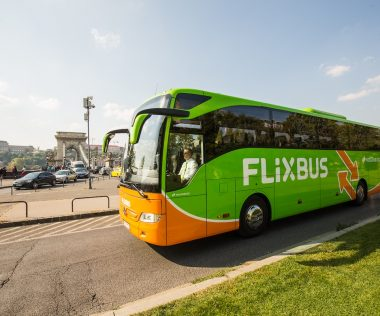 Júliusban elindulnak a menetrend szerinti távolsági buszok a horvát tengerpartra