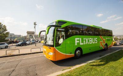 Utazz Bécsbe kényelmesen FlixBus-szal! Retúr jegy 2.558 Ft csak az Utazómajmoknak!