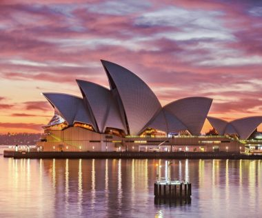 Qatar akció: Budapest – Sydney retúr repjegy 273.000 Ft-ért!