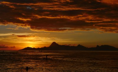Francia Polinézia: Tahiti legszebb látnivalói