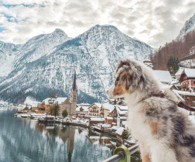 Kihagyhatatlan kirándulás Ausztria csodás tájain: 4 nap Hallstatt vonattal!
