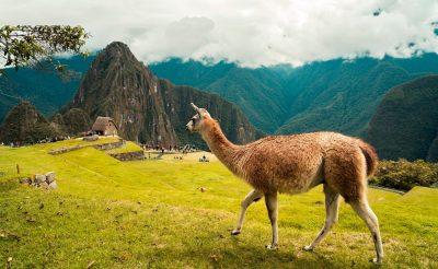 Retúr repülőjegy Limába 149.000 Ft-ért Madridból! Utazz Dél-Amerikába!