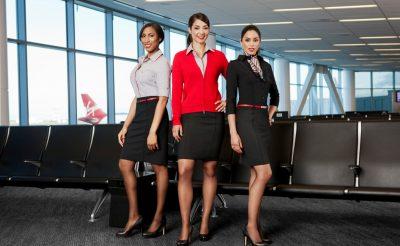 Stewardess egyenruhák a világ körül. Szerinted melyik a legstílusosabb?