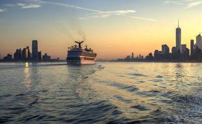 Minden amit az óceánjárózásról tudni akartál! Cruise kisokos!