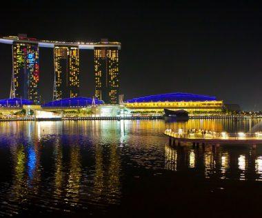 10 nap Szingapúrban, 4 csillagos hotelben, reggelivel, Budapestről 277.500 Ft-ért!
