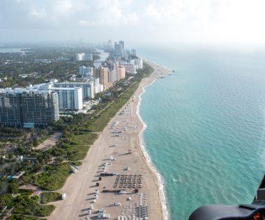 9 nap Miami Beach, 4 csillagos szállással, reggelivel és repjeggyel: 302.750 Ft-ért!