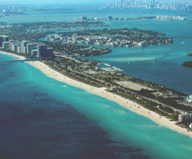Retúr repjegy Miamiba remek átszállási idővel 117.000 Ft-ért!