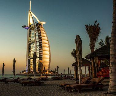 Egy hetes luxus utazás Dubajba 4 csillagos hotellel, repülővel 84.580 Ft-ért!
