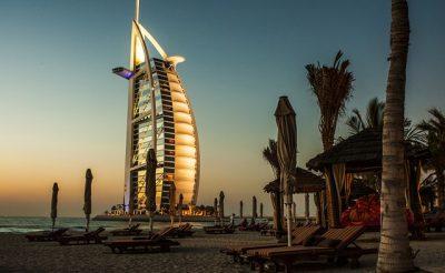 Egy hetes nyaralás Dubaiban 4 csillagos medencés hotellel, repülővel 59.030 Ft-ért!