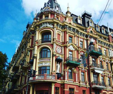Egy város a szomszédban – utazás Kijevbe!