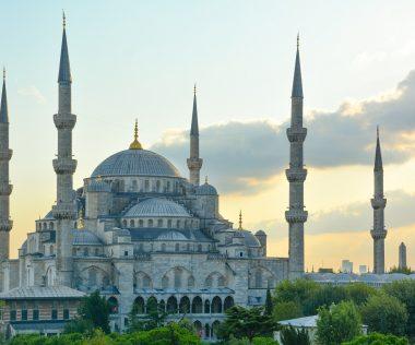 Vár a Boszporusz partja! Hosszú hétvége Isztambulban, szállással és repülővel 48.500 Ft-ért!
