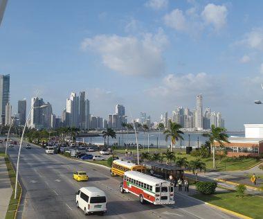 10 nap PANAMA négy csillagos szállással és reggelivel 206.600 Ft-ért!