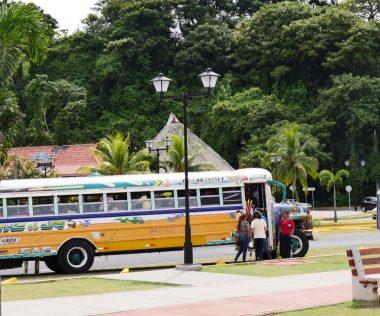 Közép-Amerika remek áron: 11 napos utazás Panamába 176.550 Ft-ért!