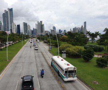 Sokszínű Panama látnivalói, utazási beszámoló!