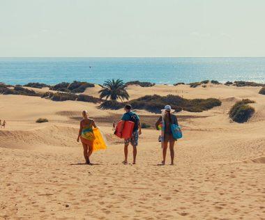 Egy hét Gran Canaria, KANÁRI-szigetek, szállással és repjeggyel: 67.000 Ft-ért!