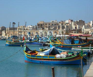 Megérős utazás: 5 nap Málta négy csillagos hotellel 25.130 Ft-ért!