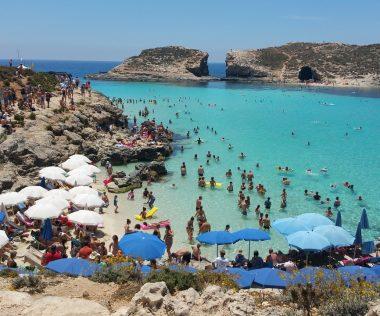 5 nap Málta 3 csillagos medencés szállással, repülővel 37.385 Ft nyáron!