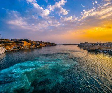 Aktív kikapcsolódás Máltán, kisgyerekkel