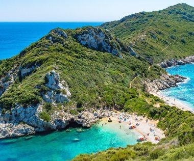 ELKÉPESZTŐ ÁR: egy hetes repülős utazás Korfura 29.380 Ft-ért szállással!